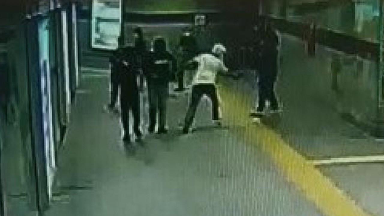 Turkish man guns down two pedestrians in Istanbul underpass