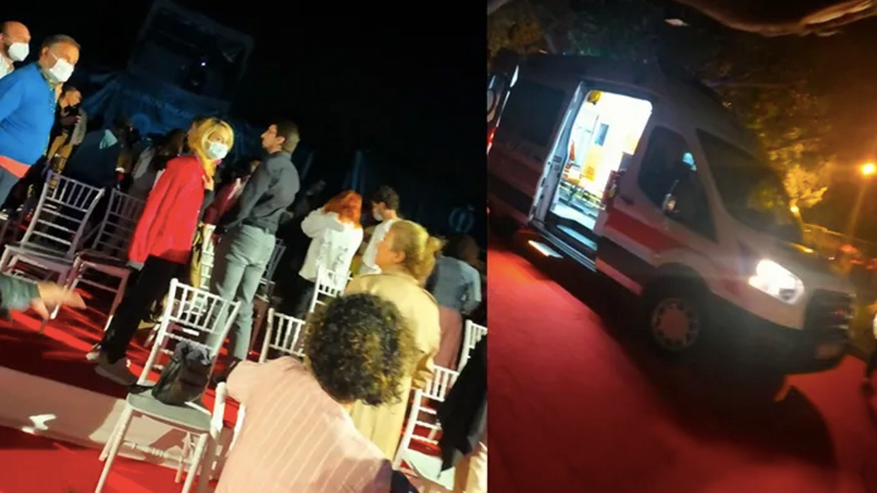 Viewers of abortion-related movie faint during Antalya film festival