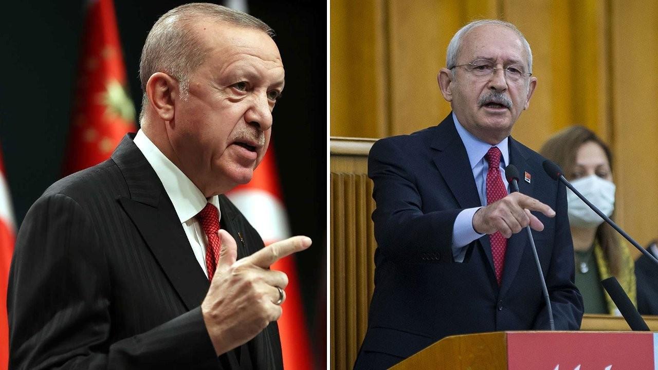 CHP leader questions Erdoğan's mental wellbeing yet again