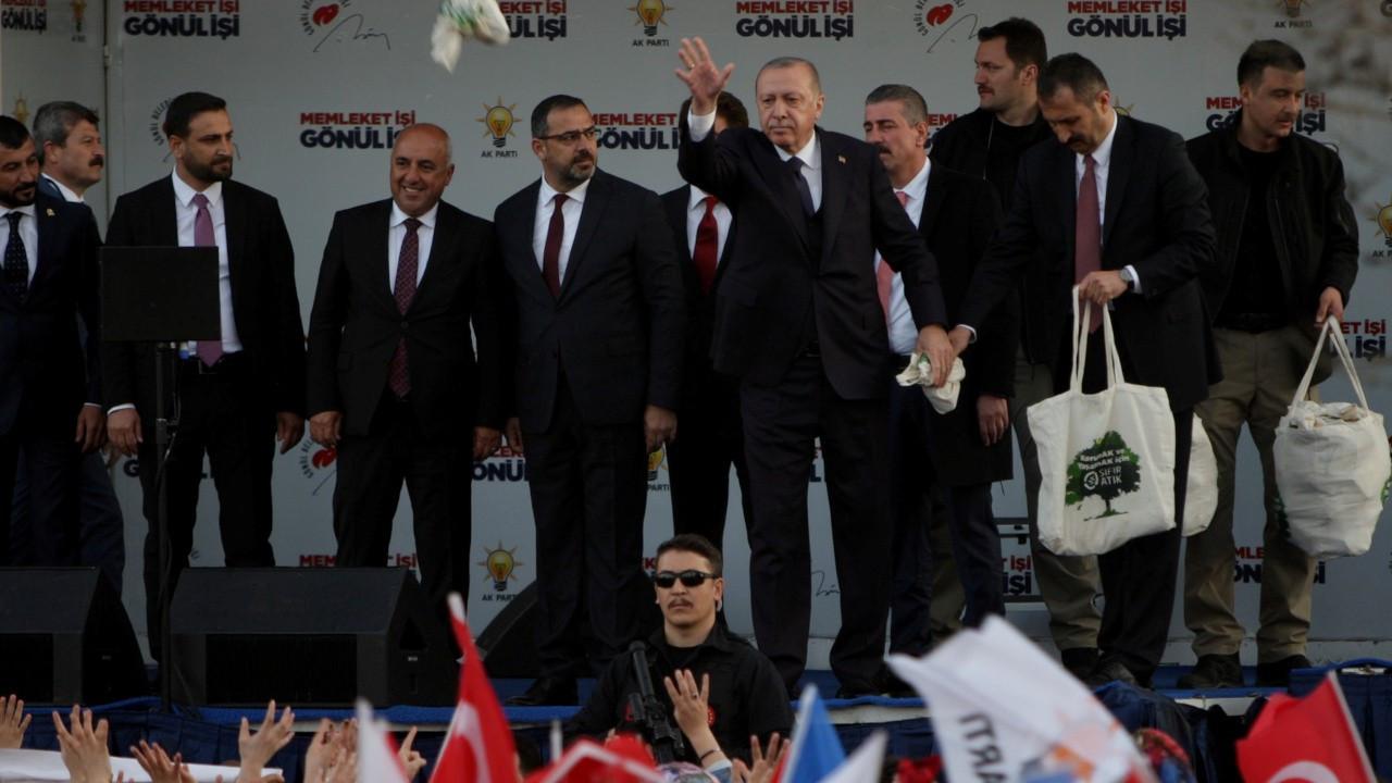 Erdoğan hasn't solved the Kurdish issue, say experts in Diyarbakır