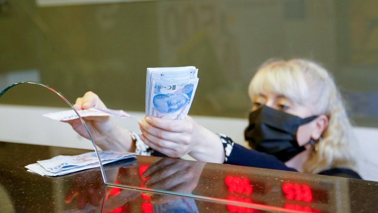 Turkish lira hits record low against dollar