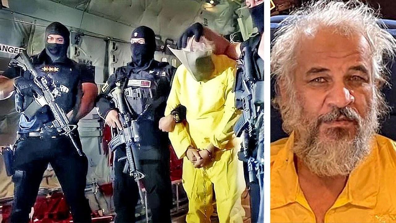 Iraq arrests ISIS finance chief with secret op in Turkey