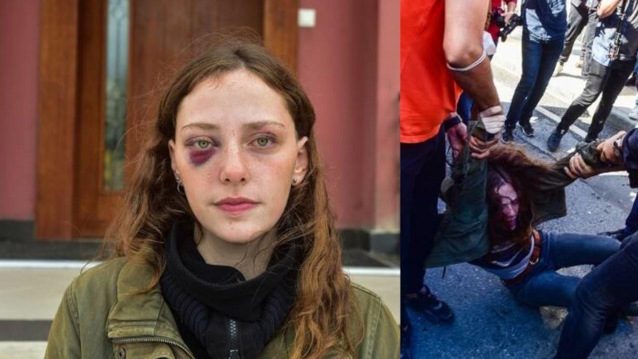 Student recalls police brutality during Boğaziçi University protests