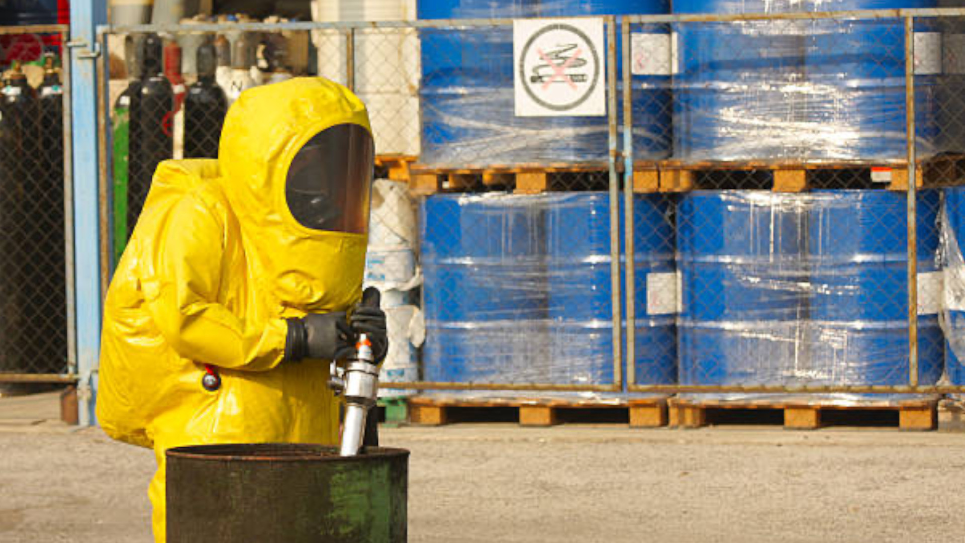New laws to turn Turkey into a nuclear waste dump