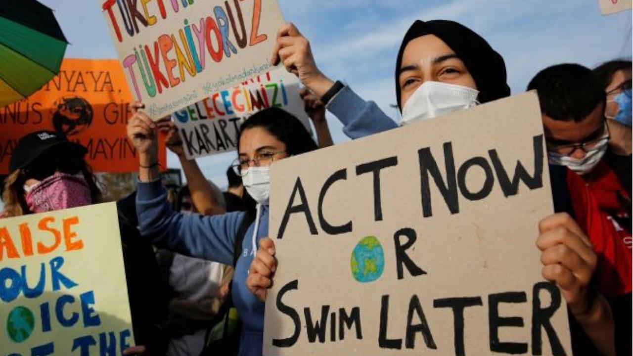 Turkish opposition silent on nuclear waste bills