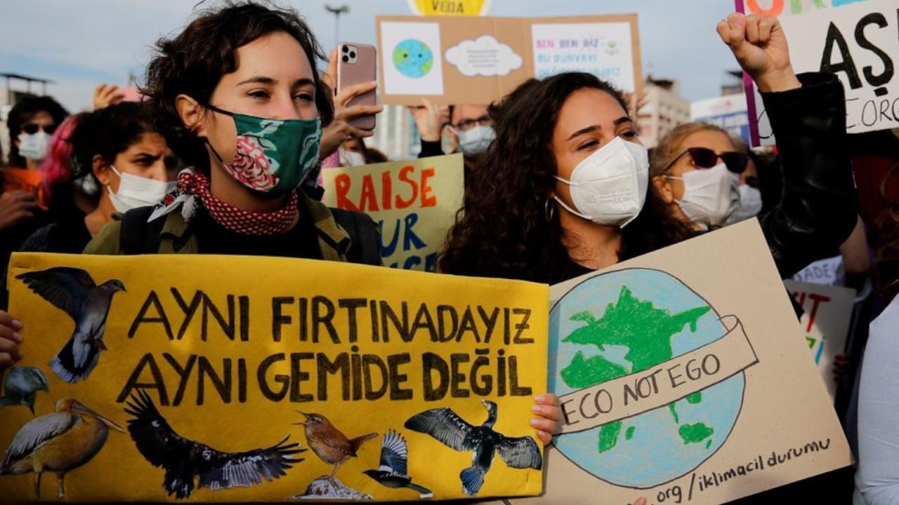 Turkeyset to receive 3.1 bln euro loans to help Paris climate goals