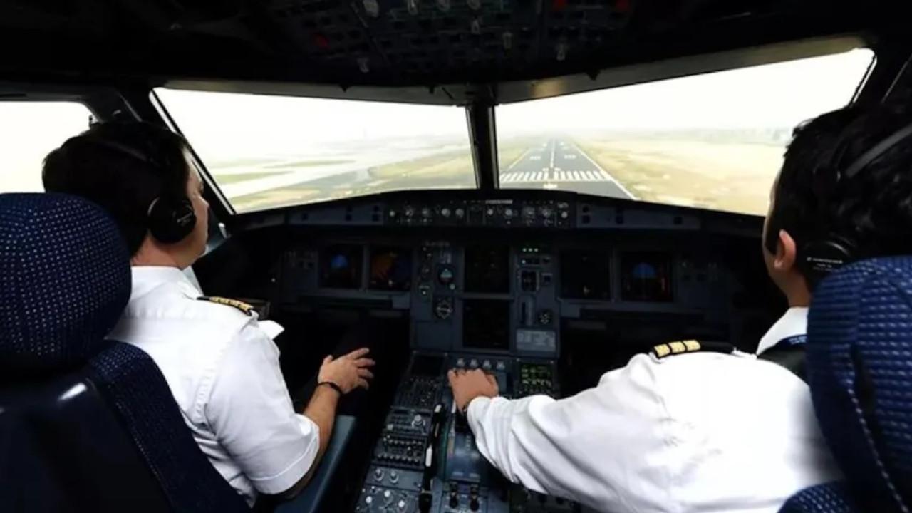 Turkish pilots fleeing Turkey for better jobs abroad