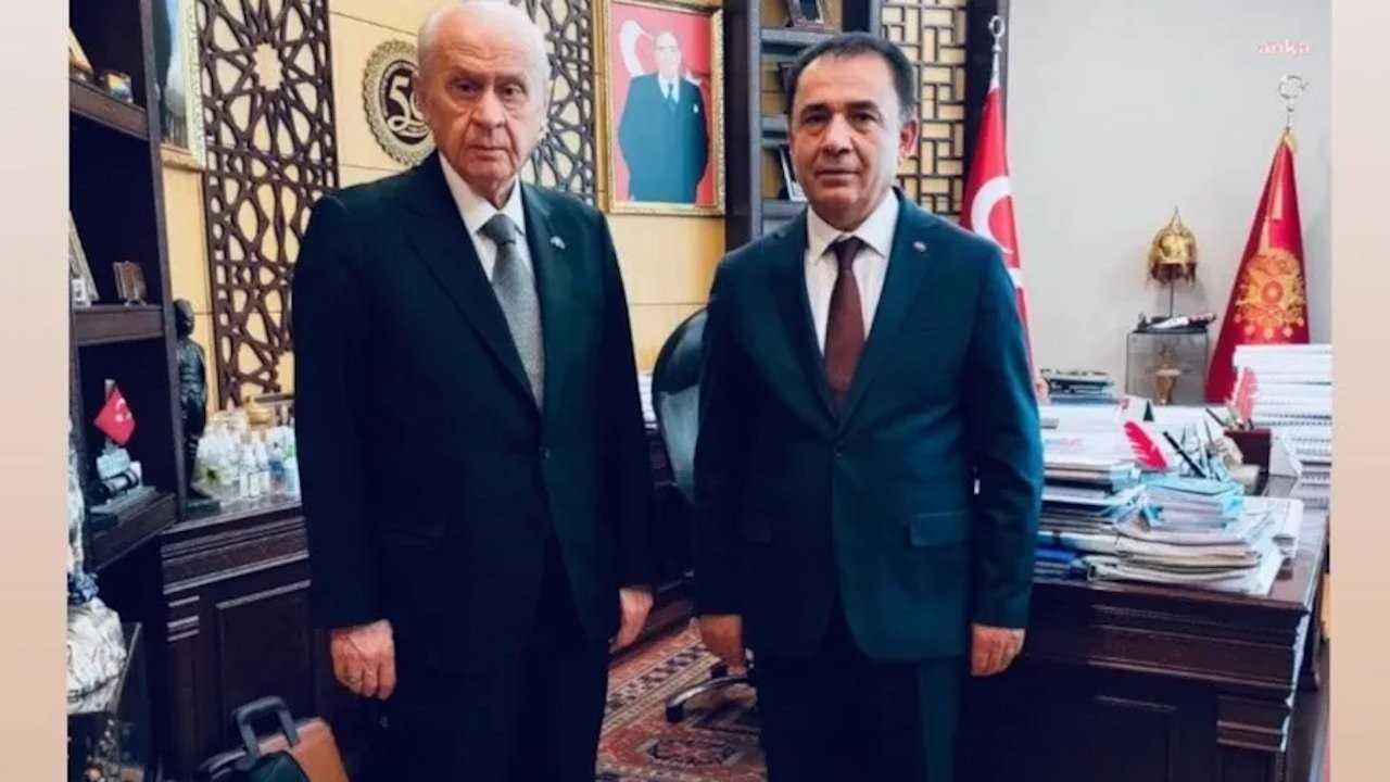 Judicial board member says he quit post after consulting Bahçeli