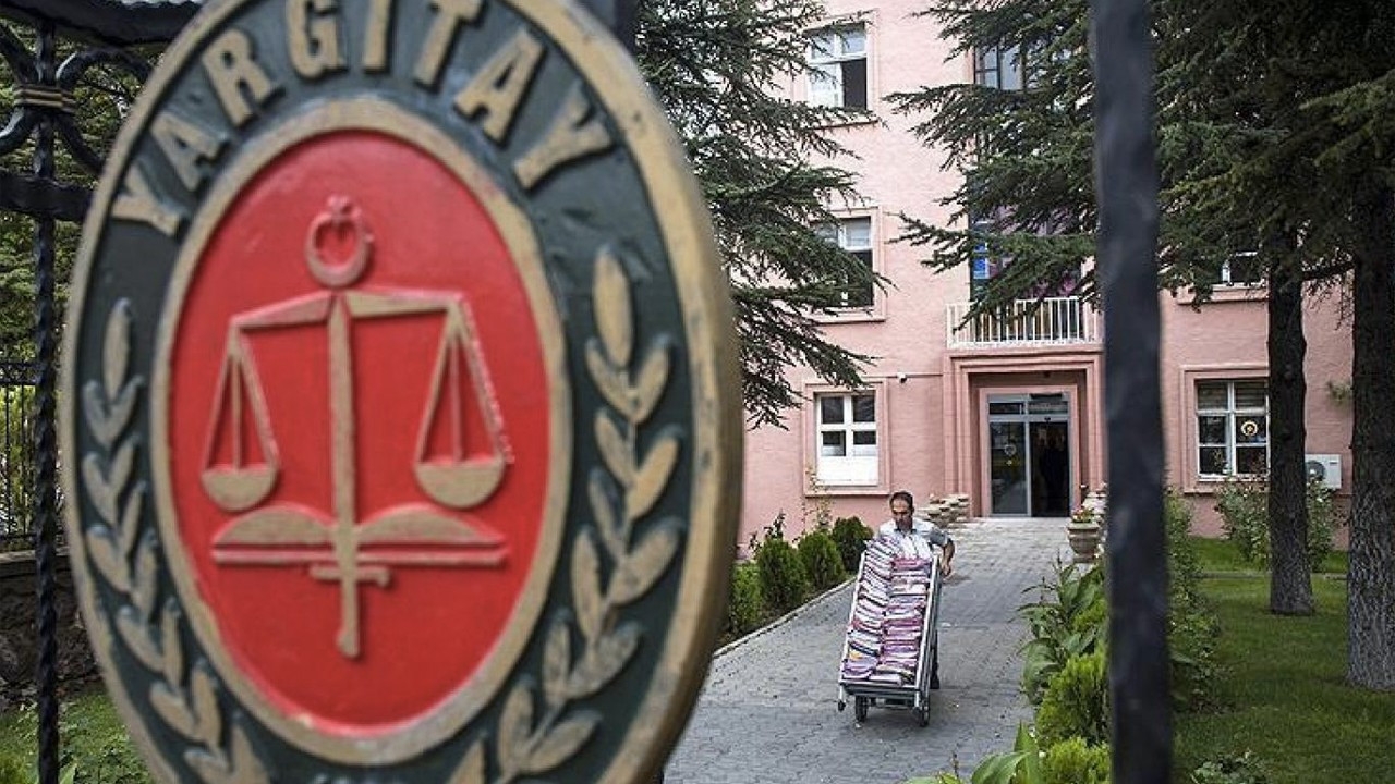 Turkish judiciary under control of Islamist sects: Top court member