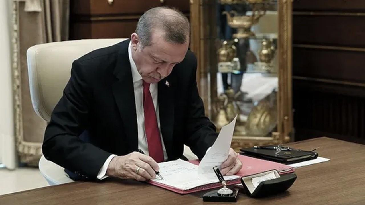 Erdoğan seeks to increase his own salary by 14.4 percent