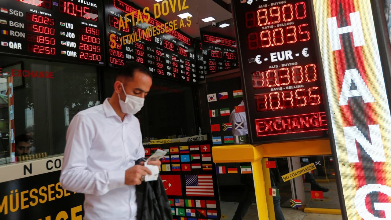 Turkey 'faces threat of grey-listing by global finance watchdog'