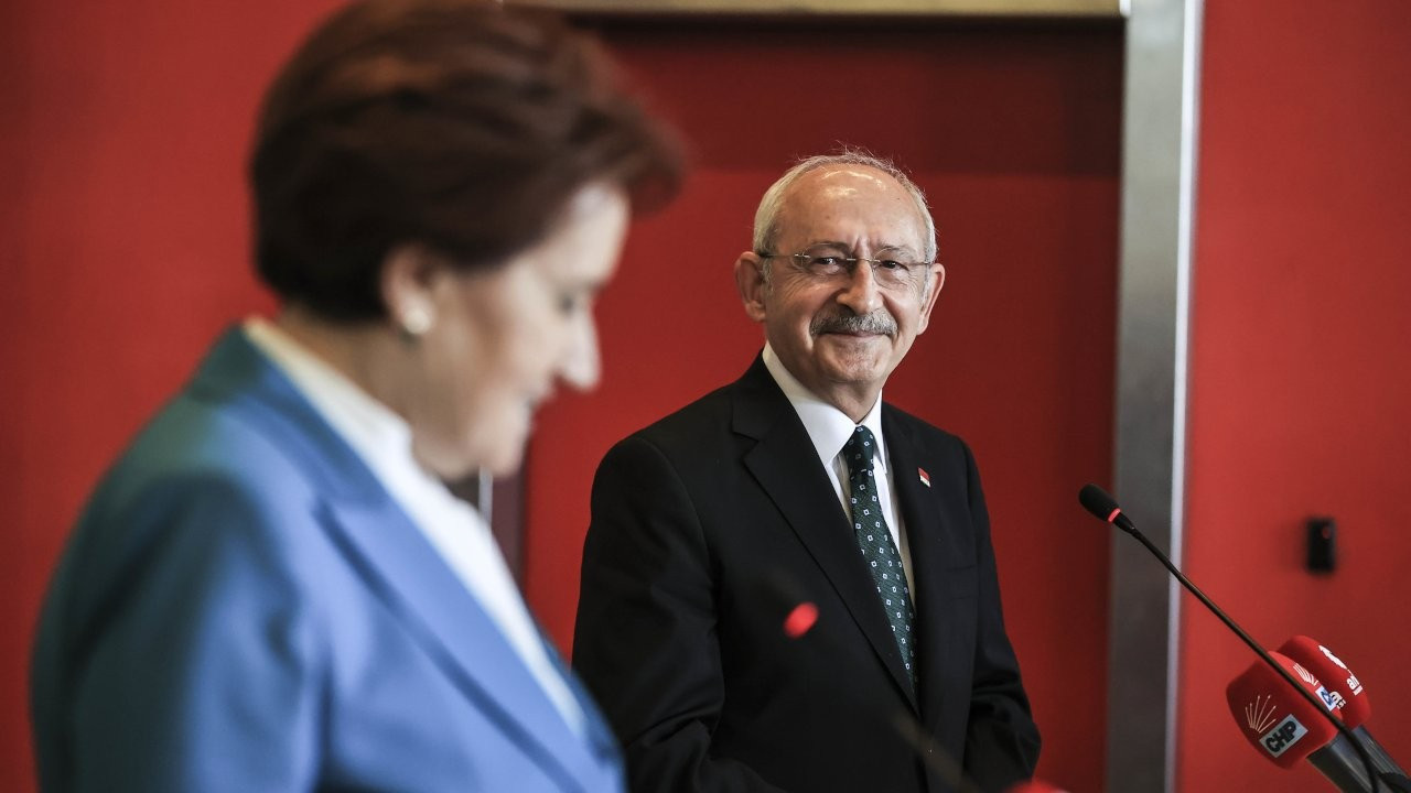 CHP, İYİ Party agree on not making any mistakes since 'AKP will lose'