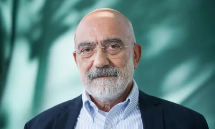 Jailed Turkish writer Ahmet Altan still waiting to get COVID-19 vaccine, lawyer announces