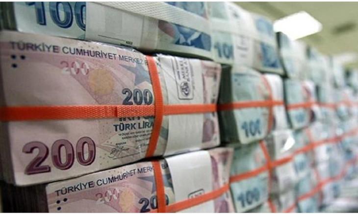 Turkey's budget balance posts 25 billion liras deficit in June