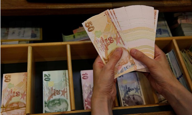 Turkey needs to pay off its debt of $46 billion in a year