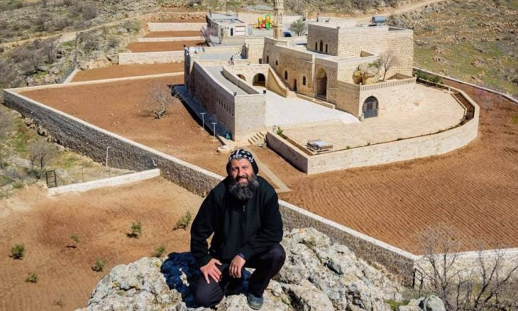 Assyrian priest sentenced to 2 years in jail on terrorism charges