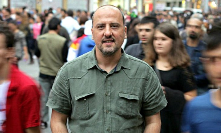 Turkey violated journalist Ahmet Şık's rights, top Europe rights court rules