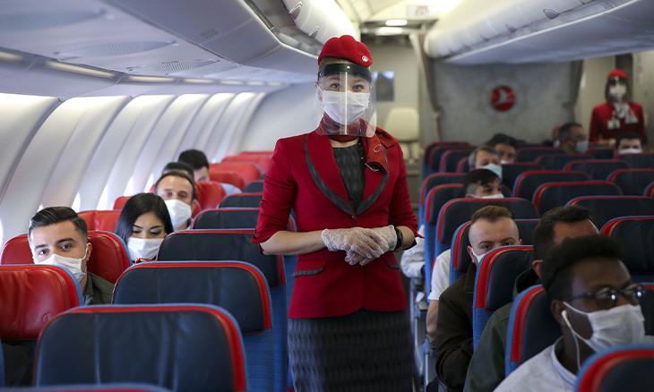 Turkeyto resume flights from UK, Denmark