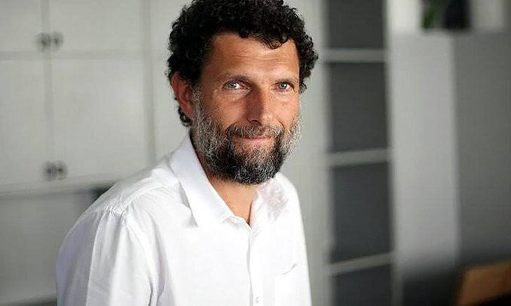 Turkish court rejects demand for release of Osman Kavala, sets next hearing for Feb 5