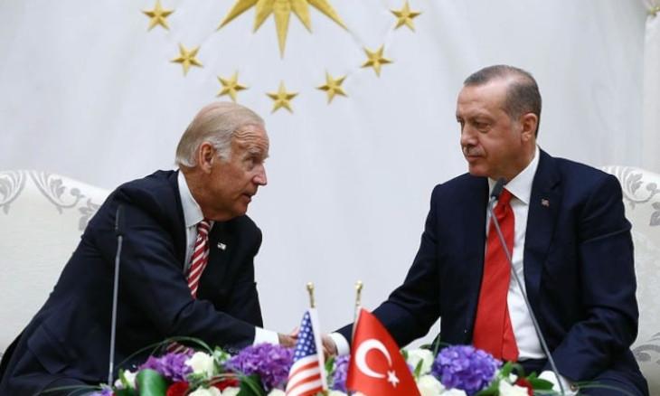 Washington has had it with Erdoğan: Former US adviser