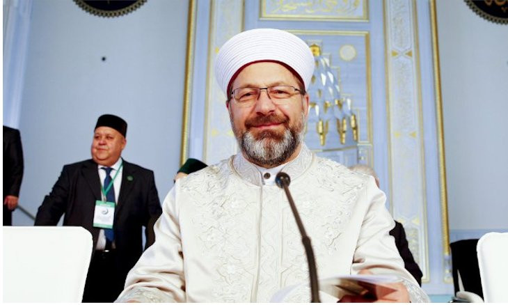 Directorate of Religious Affairs exceeds budget by 3 billion TL