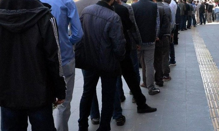Actual unemployment figures exceed seven million in Turkey, opposition claims
