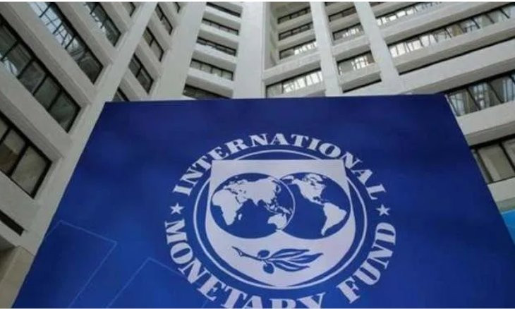 IMF warns of external and domestic risks for Turkish economy