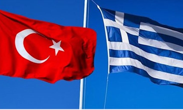 Turkey and Greece in a row over handball game