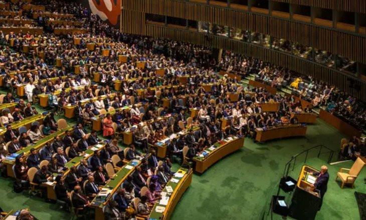 Egypt blasts Turkish leader Erdoğan after U.N. speech