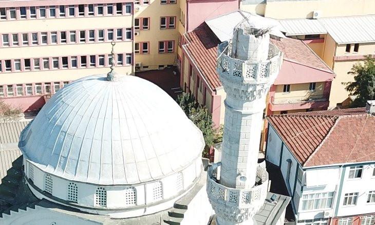 5.8 quake shakes Turkey's Istanbul