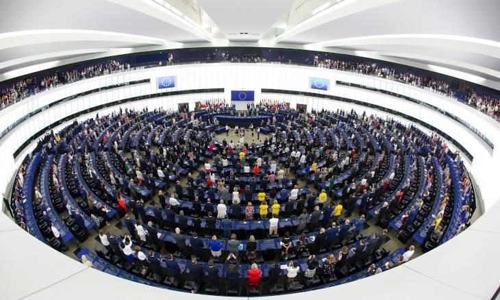 EU lawmakers condemn Turkey's 'safe zone' in Syria, eye sanctions