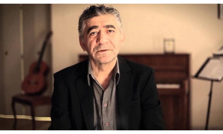 Iconic Kurdish musician calls on celebrities regarding Turkey's Syria op