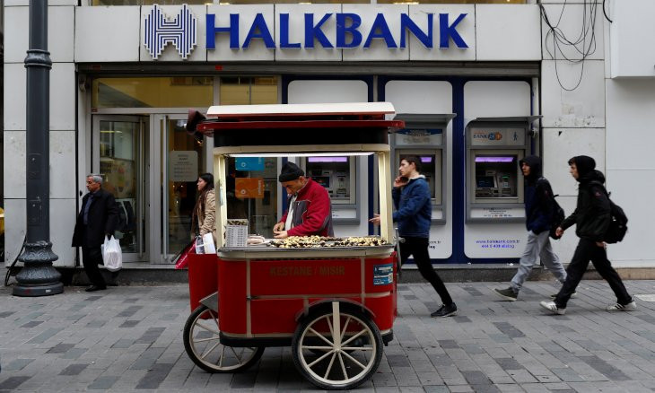 US court accuses Turkey's Halkbank of bypassing Iran sanctions