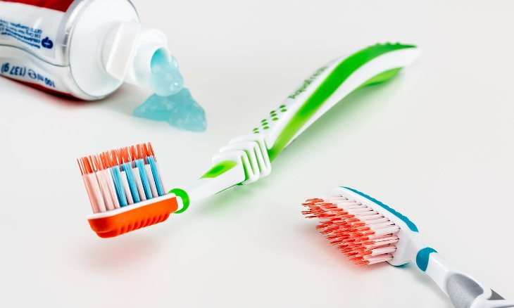 Only half of households buy toothpaste in Turkey: Report