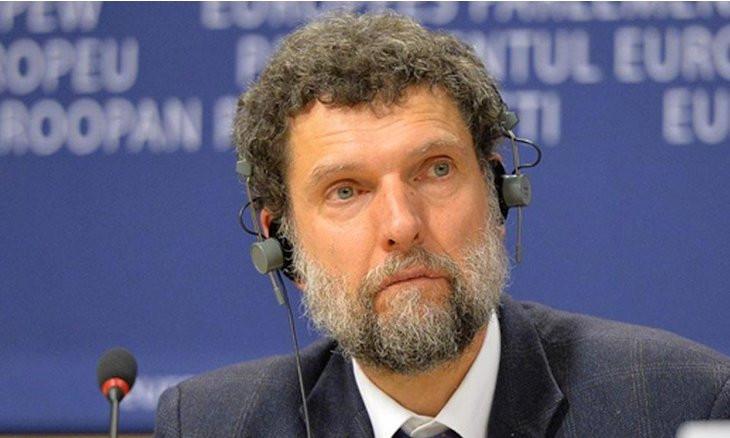 European Parliament delegation to visit Turkey for Osman Kavala case