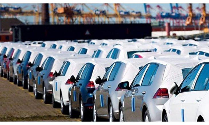 Turkey's automotive production down nine percent in 2019