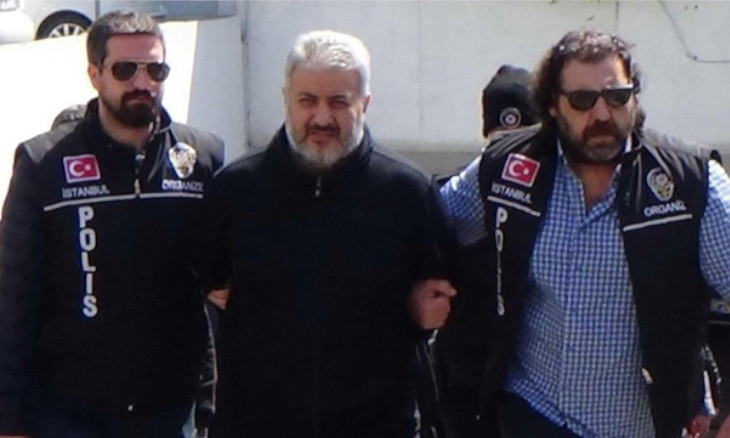 Istanbul court decision marks end of five-year drug lord showdown