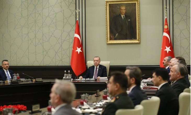 'Operation Peace Spring' to continue until goals met: Ankara