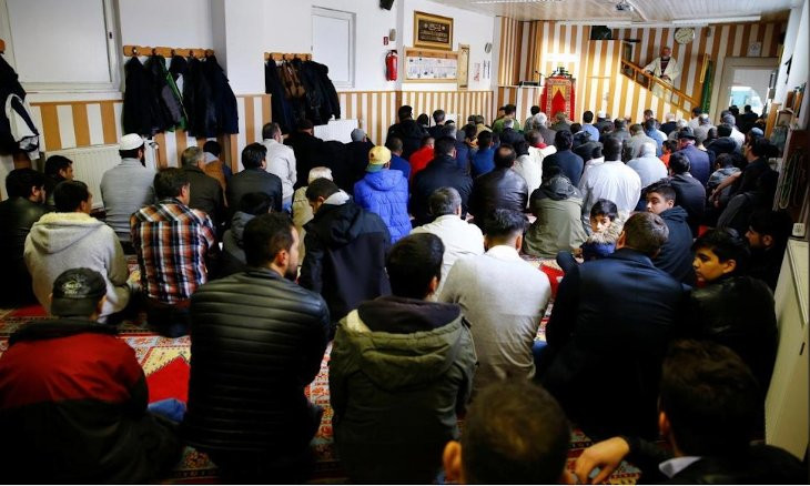 Germany set to educate imams locally in bid to reduce foreign influence