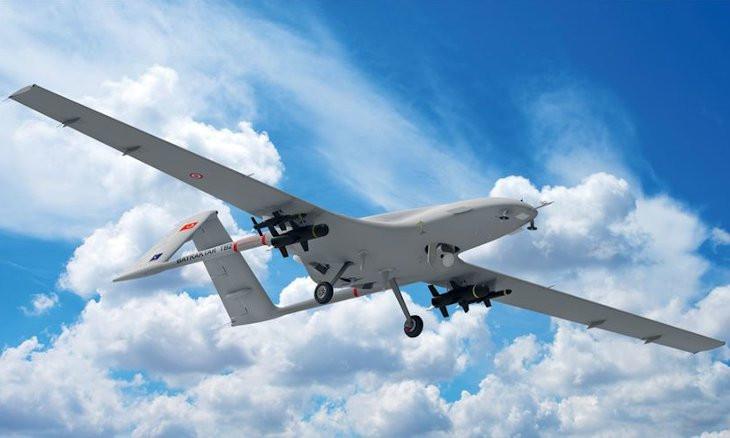 Turkish drone maker denies using UK technology