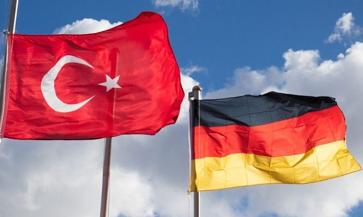 Germany approved 3 million euros worth of arms exports to Turkey since launch of Operation Peace Spring: Report