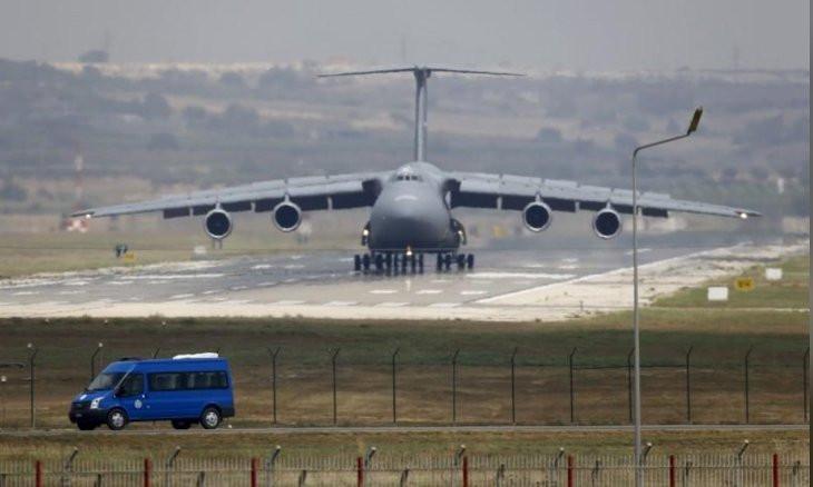 US should seek alternatives to İncirlik Air Base in Turkey: Analyst