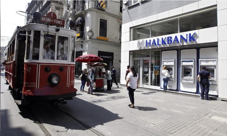 Senator's Halkbank probe runs into US Treasury Secretary meeting with Erdoğan
