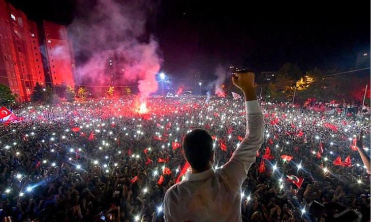 A new democratic agenda to counter the populist tide