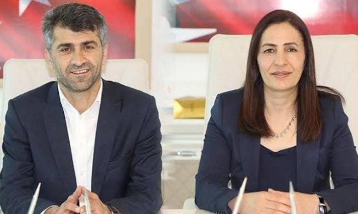 HDP co-mayors arrested in Van