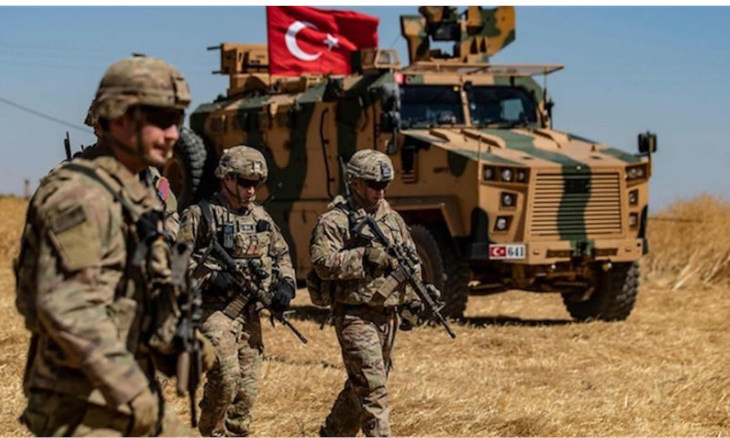 ISIS exploited Turkey's 'Operation Peace Spring': Pentagon report