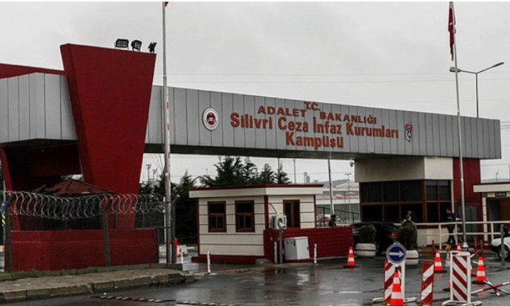 Infamous Silivri prison more than doubled its official capacity