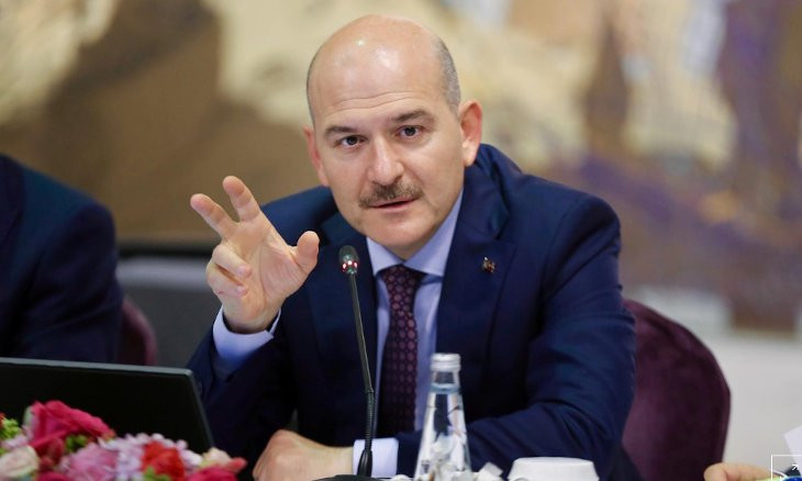 Turkey to repatriate most ISIS detainees by year-end: Interior Minister