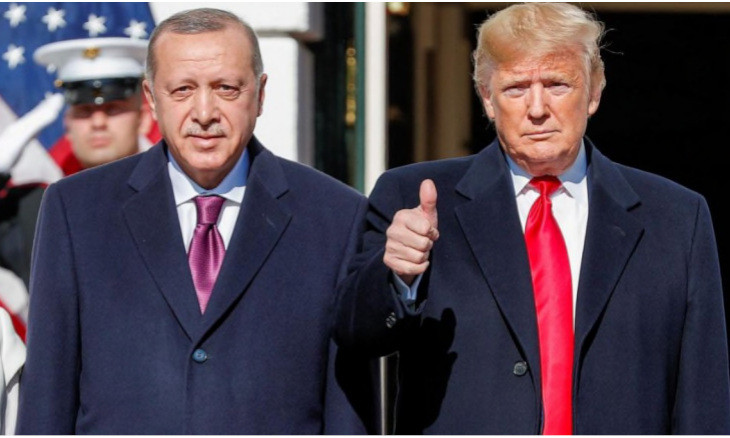 Why Erdoğan wants to get along with Trump