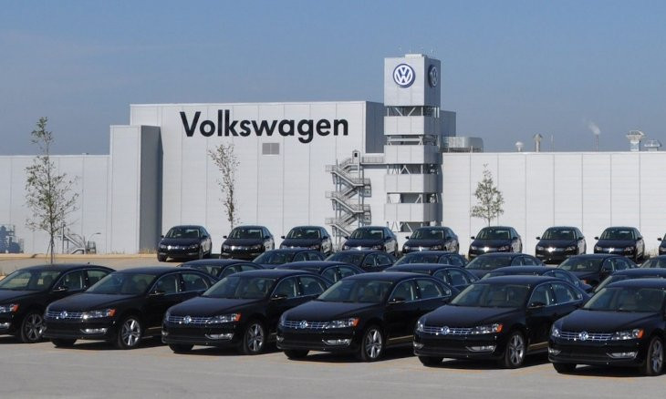 We won't settle next to a battlefield: Volkswagen CEO on Turkey